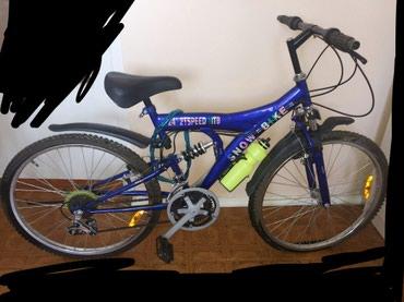 Подростковый, спортивный велосипед в Бишкек