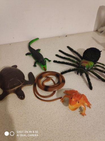 Резиновые игрушки. в Бишкек