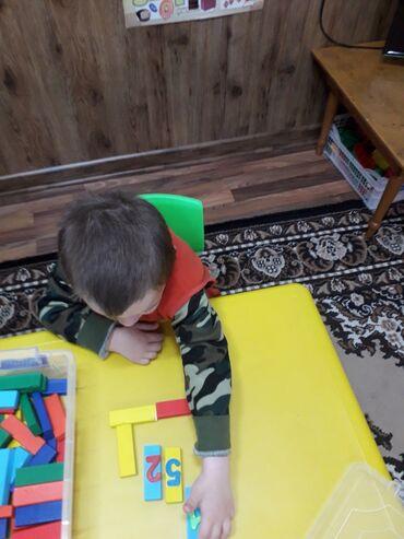 репетитор пианино в Кыргызстан: Подготовка к школе .  Проводится набор детей в группу подготовка к шко