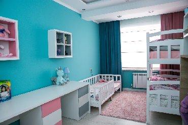 Мебель для детской комнаты на заказ от 10 днейПолное мебелирование