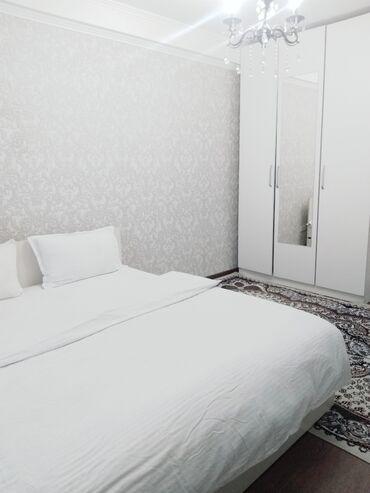 Посуточная аренда квартир - Бишкек: Гостиница Посуточно! 1-2-3к квартиры недорого ! Всегда можем договор