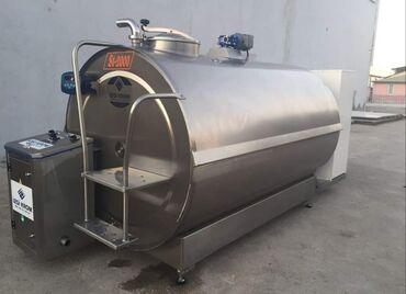 Предлагаю Танки охладители Турецкого производства от 100лт до 20000 лт