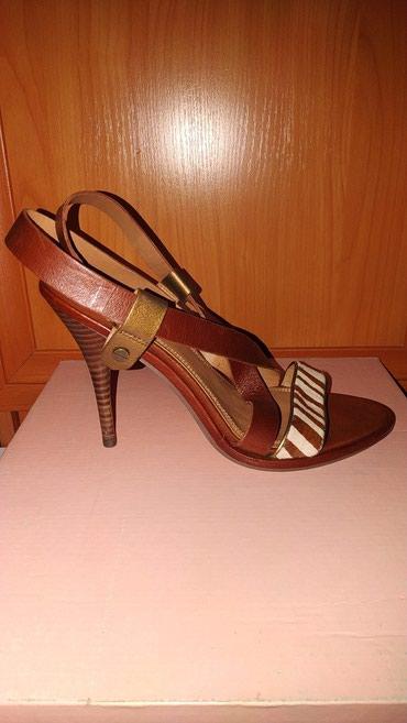 """Женская обувь """"Luxury rebel"""", натуральная в Бишкек"""