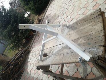 санитайзер настенный бишкек в Кыргызстан: Кронштейн настенный для крепления боксёрской груши из толстостенного м