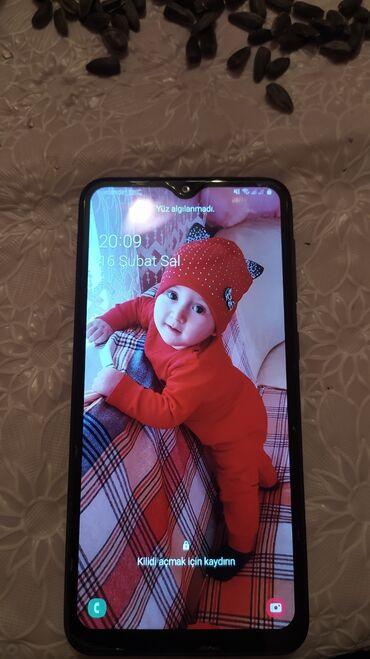 İşlənmiş Samsung A10s 32 GB qara