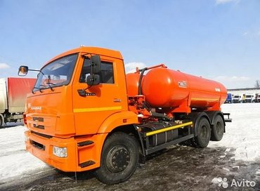Канализация продувка промывка в Бишкек