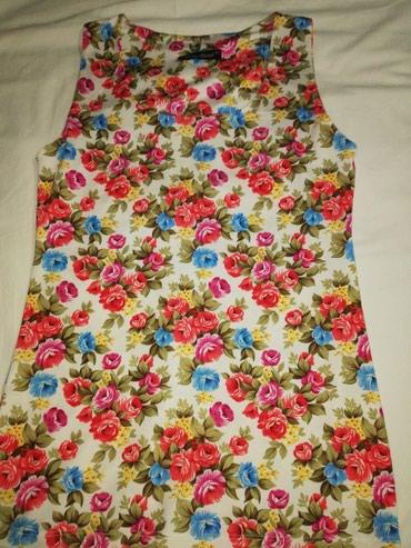 Majica, cvetna - Jagodina