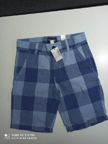 Детские джинсы и брюки в Кыргызстан: Шорты на мальчика, новые фирмы,, Place,,. Возраст 3-5 лет. Куплена в