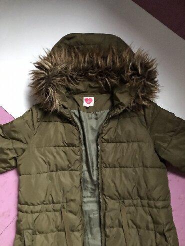 сумка от орифлэйм в Кыргызстан: Женские куртки ColinS M