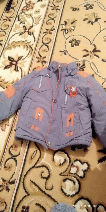 Продаю куртки на 3-4 года, 2 куртки. Качество хорошее