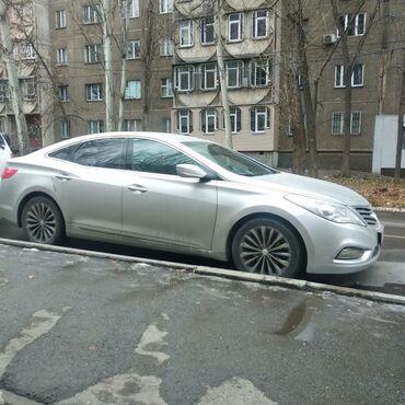 hyundai lavita в Кыргызстан: Hyundai Grandeur 3 л. 2011