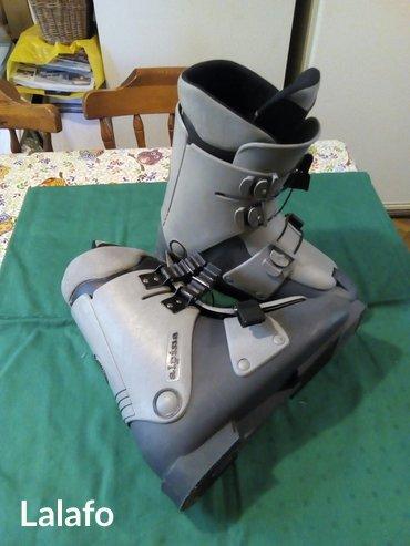 Алпина,ципеле са скијање број 41-41 скоро нове