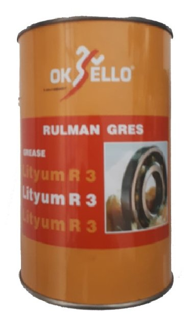 bmw z3 3 0i mt - Azərbaycan: Oksello Super Roller Grease Oksello rulman Gres 3-0,9 KQ. FLEETSTOCK ş