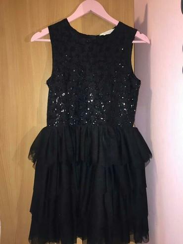 Decije haljine - Subotica: H&M haljina velicina14 jednom nosena cena :700rsd
