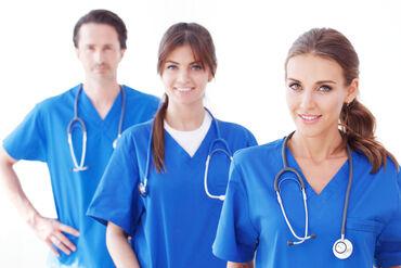 Xaricdə iş - Azərbaycan: Employ nursesapply and direct link to the Persian Gulf Job Search