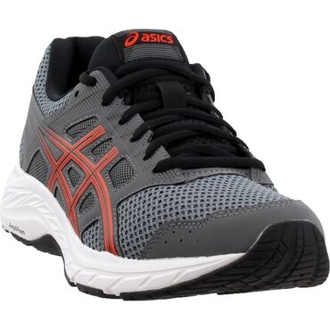 asics бишкек in Кыргызстан | СПОРТТУК БУТ КИЙИМ: Мужские кроссовки Asics gel-contend 5 running shoe 100% оригинал