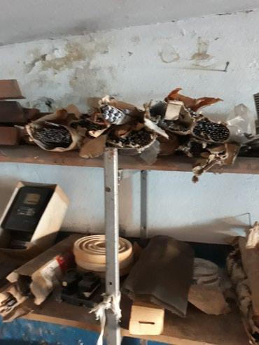 Электроды советские разные в Бишкек