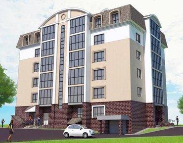 2-ком. кв. 42 м² в строящемся доме - 15 тыс. $ и 3-ком. кв. 54 м² - в Бишкек