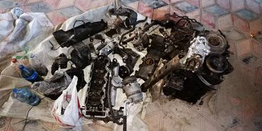 Двигатель Opel Frontera 2.2 Дизель