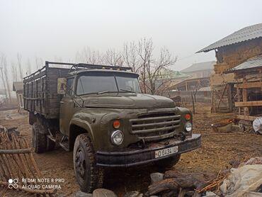 урал в Кыргызстан: ЗИЛ 130  Матро Урал  Состояние . Отличная Болоны новые