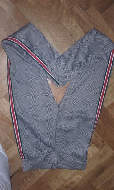 Pantalonice kao helanke,nove ne koriscene,velicina s - Crvenka