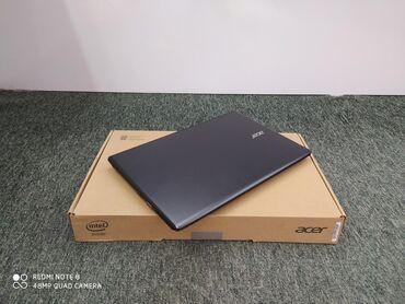 Acer в Кыргызстан: Ноутбук Асеr -модель-Aspire E5/N16Q2 -процессор-core i3/6006U -операти