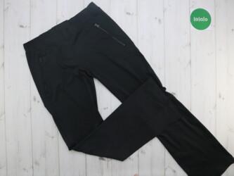 Жіночі спортивні штани Adidas, р.М    Довжина: 98 см Довжина кроку: 74