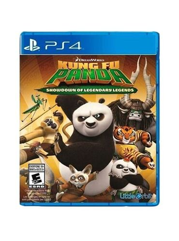 panda sou - Azərbaycan: Kung fu panda