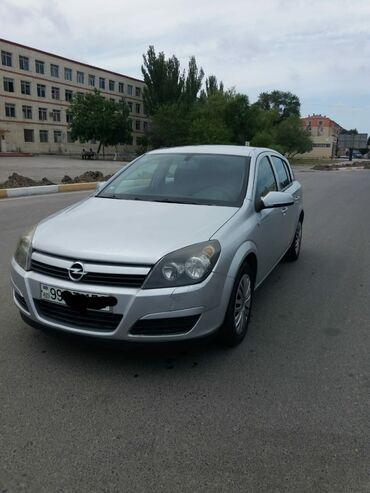 Opel Azərbaycanda: Opel Astra GTC 2004 | 250000 km