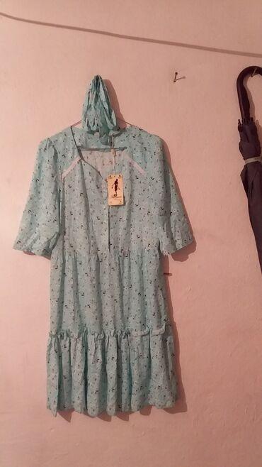 Продаю платья летний 44размер.700с