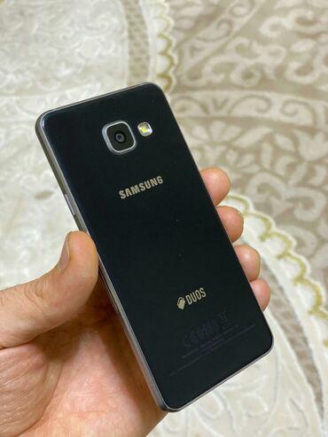 A3 - Azərbaycan: İşlənmiş Samsung Galaxy A3 16 GB qara