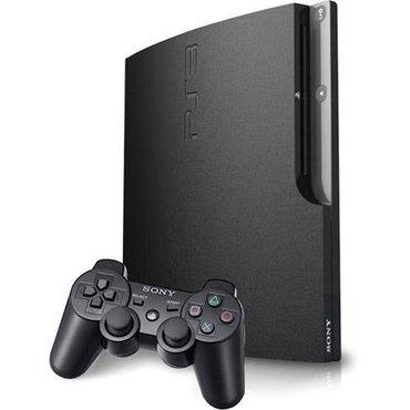 Bakı şəhərində Playstation 3 Oyunların Yazılması