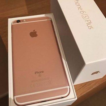 Iphone 6s plus 64 gb состояние соска  в Бишкек