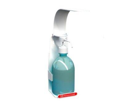 Санитайзер купить - Кыргызстан: Локтевой дозатор (санитайзер)! Антисептик-средство для дезинфекции рук