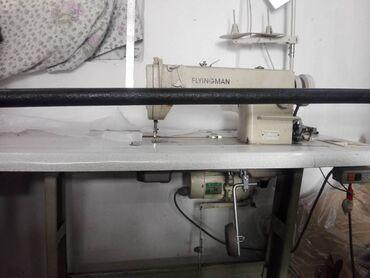 Электроника - Чон-Далы: Продаю швейную машину- прямострочка за 6000сом