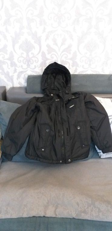 Куртка Деми (состояние.норм) в Бишкек