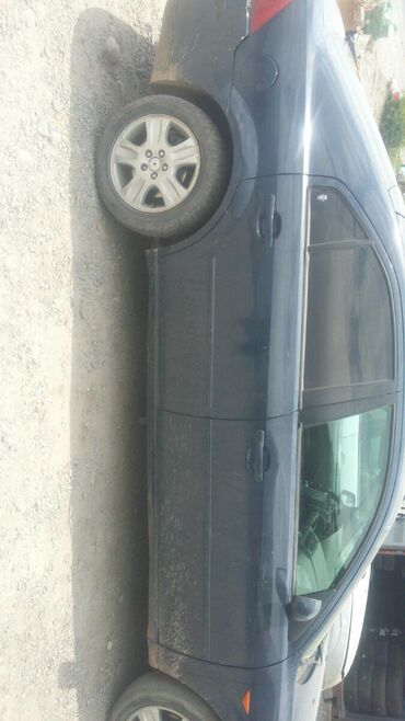 Ford Mondeo 1.8 л. 2001 | 315142 км