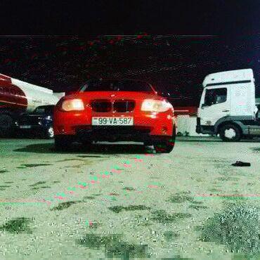 BMW - Hövsan: BMW 118 2 l. 2005 | 220 km
