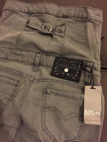 Replay Women's jeans series Greycast . New . Bought 209€ . Size 26 . σε North & East Suburbs