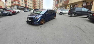 sade oboylar - Azərbaycan: Hyundai Elantra 2 l. 2012 | 132000 km