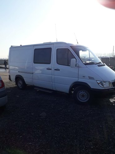 Mercedes-Benz Sprinter 2000 в Сокулук