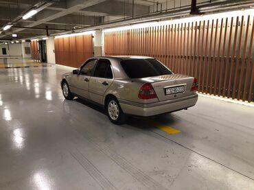 929 elan | NƏQLIYYAT: Mercedes-Benz 220 2.2 l. 1996 | 444537 km