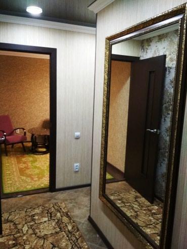 1-к квартира Люкс, в тихом, спальном в Бишкек