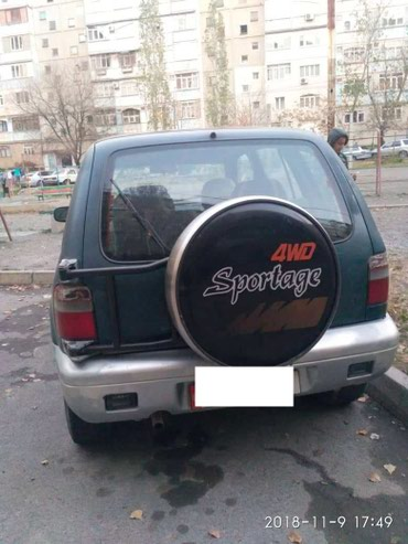 Kia Sportage 1996 в Бишкек
