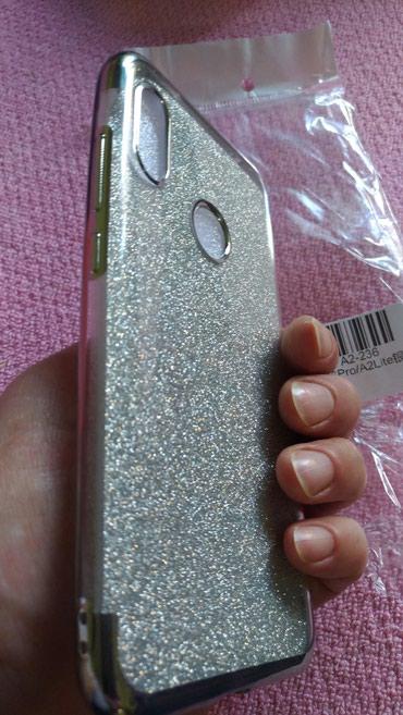 Mobilni telefoni - Ruma: Silikonska maska luksuzna za telefon za modele MI 6 pro i a2 Lite