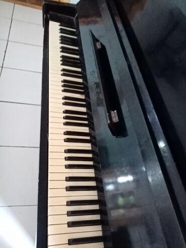 "16 elan   İDMAN VƏ HOBBI: Pianino"" Oktava"", Xudat rayonu"