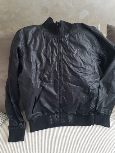 Muska moto jakna - Srbija: Muska jakna XL
