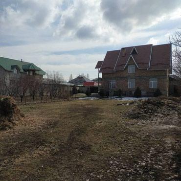 Продаю дом 250 кв/м под само обделку с в Бишкек