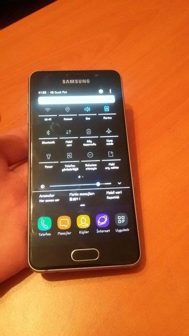 Bakı şəhərində Samsung A3 2016.
