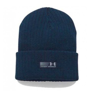 Шапка Under Armour Truck Stop Beanie Blue в Бишкек